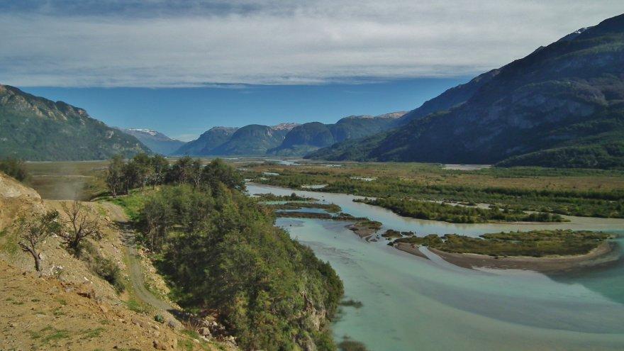 Carretera Austral Patagonien Chile