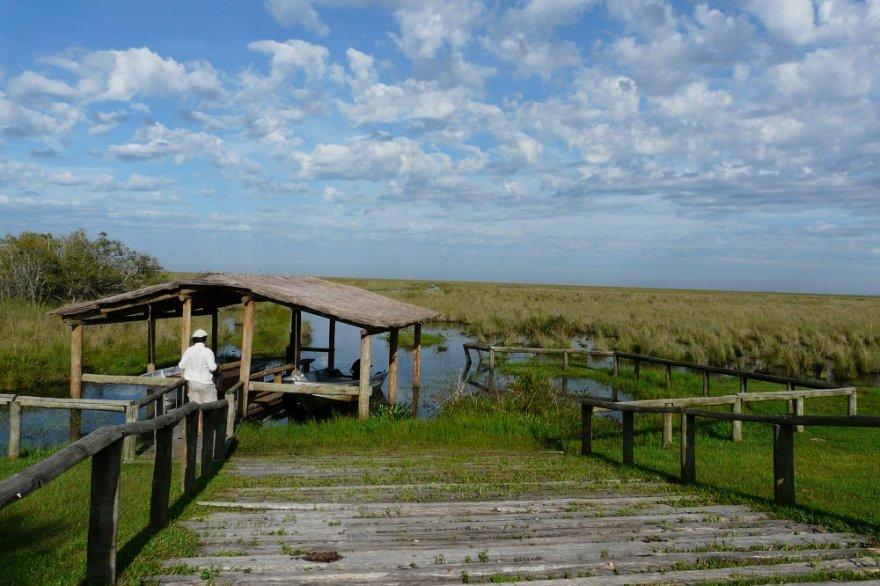 Iberá-Sumpflandschaft Argentinien