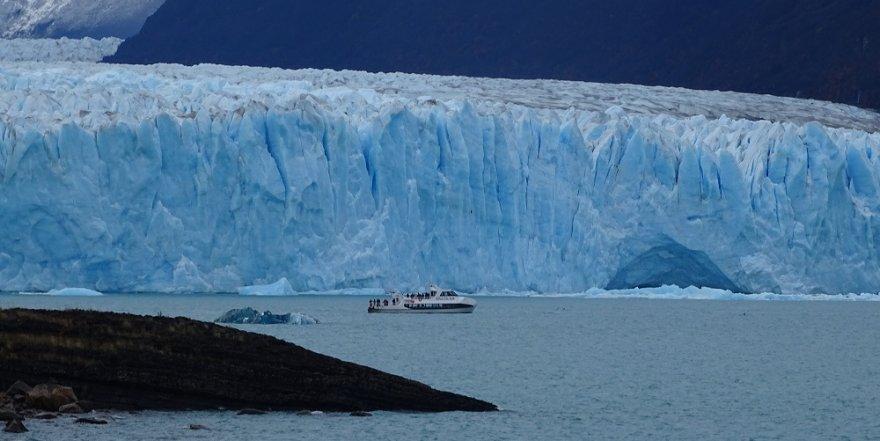 Perito Moreno Gletscher Patagonien Argentinien Los Glaciares Nationalpark