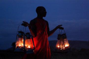 Best of Masai Mara & Laikipia mit Kicheche Camps