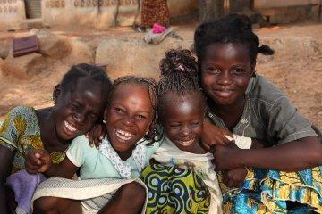Familien Safari Botswana