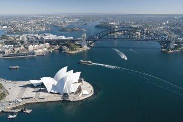 Traumzeit Australien - deutschsprachig geführte Hotelrundreise
