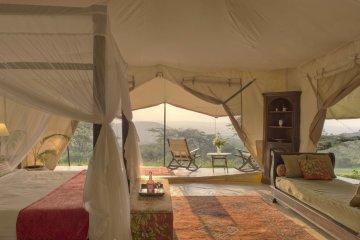 Cottar's Camp
