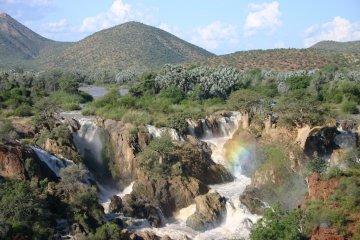 Epupa- and Ovahimba Erlebnis