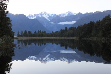 Neuseeland Intensiv