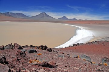 Von der Atacama Wüste zum Zuckerhut