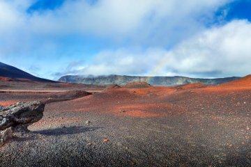 La Réunion - Inseltrekking