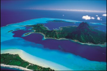 Tahitian Maitai - Perlen der Südsee