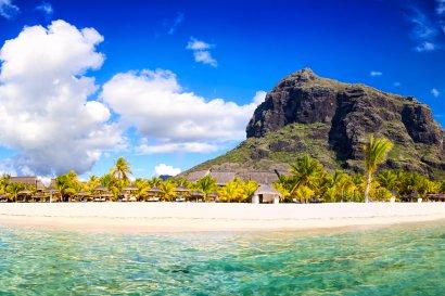 Länderkombinationen Mauritius