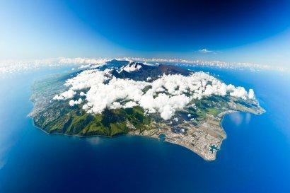 Länderkombinationen Réunion